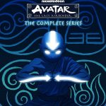 Avatar - The Last Airbender: The Complete Series release dates & details on Blu-ray Disc