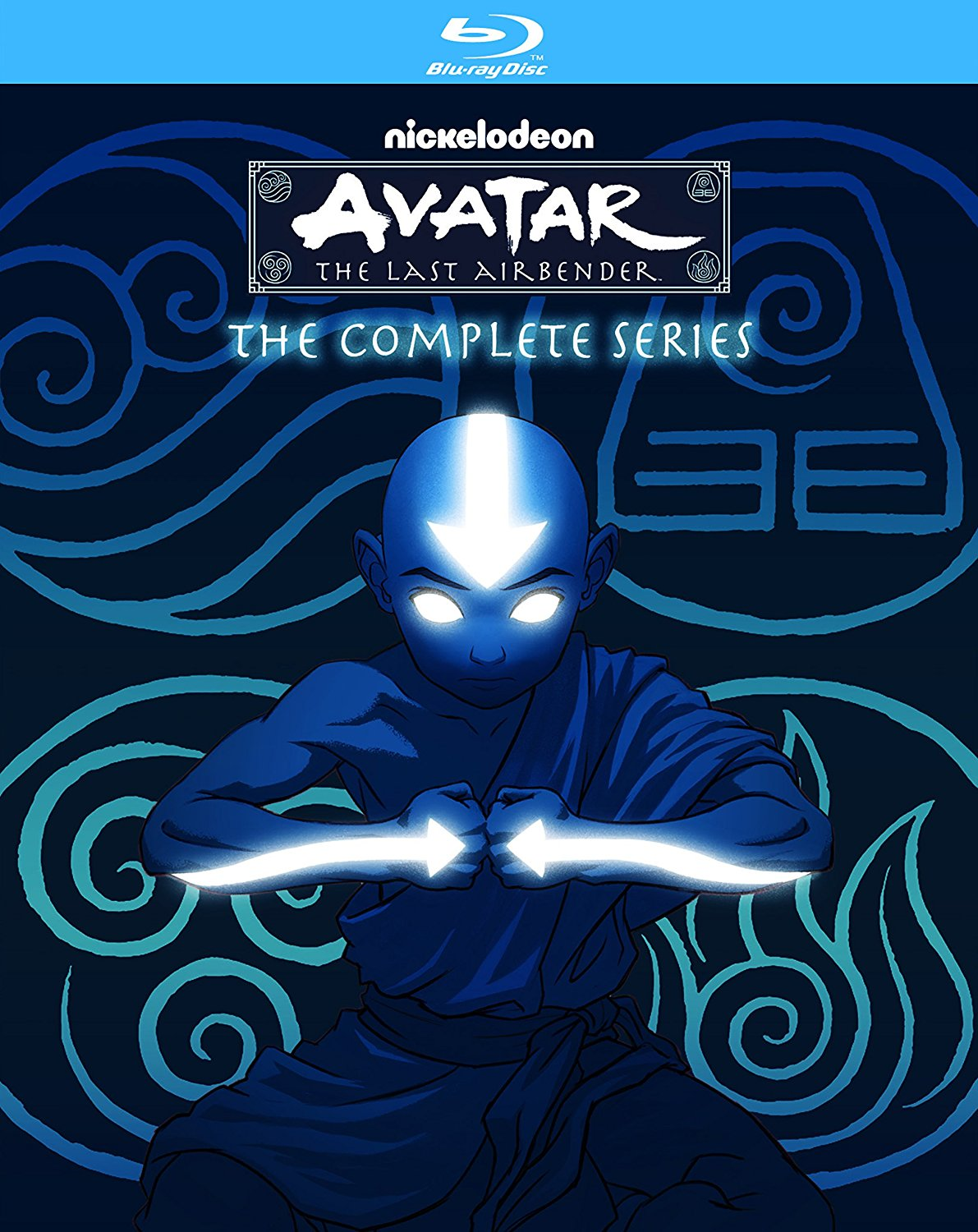 avatar the last airbender the complete series release. Black Bedroom Furniture Sets. Home Design Ideas
