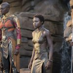 'Black Panther' Rules Box Office for 5th Straight Weekend