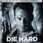 Die Hard (1988) will be released to 4k Blu-ray