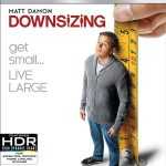 Giveaway: 'Downsizing' on 4k Ultra HD Blu-ray [Ended]