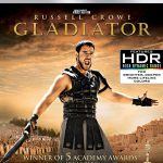 Gladiator (2000) 4k Ultra HD Blu-ray Review