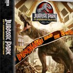 Jurassic Park 25th Anniversary Collection 4k Release Date & Details