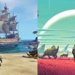 Will Sea of Thieves be the new No Man's Sky?