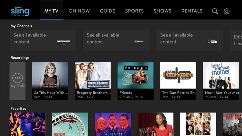 how to get all roku apps on telstra tv