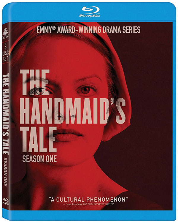 The Handmaids Tale Blu-ray
