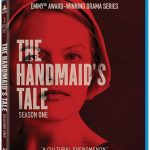 The Handmaid's Tale Season 1 releasing to Blu-ray & DVD