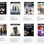 Amazon Selling 4k Blu-rays for $16.66 (When you purchase 3)