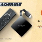 Amazon Offers Deep Discounts on Fire TV for Prime Members