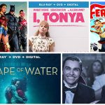 New Releases This Week: Star Wars: The Last Jedi, Justice League, The Shape of Water & more