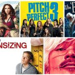 New on Blu-ray & Digital: Jumanji: Welcome to the Jungle, Pitch Perfect 3, Downsizing & more