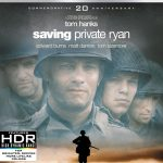 Saving Private Ryan announced for 4k w/Dolby Vision & Dolby Atmos