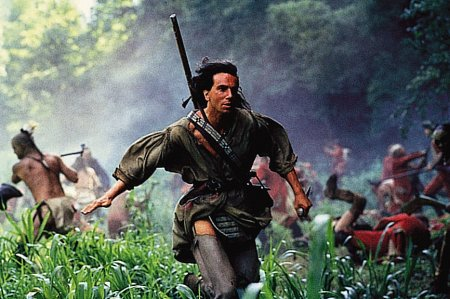 the last of the mohicans still fox