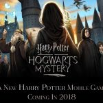 Harry Potter: Hogwarts Mystery Mobile Game Launching For iOS & Android
