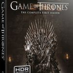 'Game of Thrones' First Season 4k Blu-ray available to pre-order on Amazon