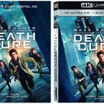 'Maze Runner: The Death Cure' headed for Blu-ray & 4k UHD
