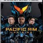 Universal's 'Pacific Rim Uprising' 4k & Blu-ray Release Dates