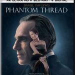 Oscar-winner 'Phantom Thread' to get delayed 4k Blu-ray release