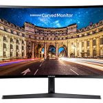 "This 27"" Curved Samsung Monitor is only $179 (Certified Refurb.)"