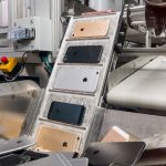 Apple Announces Daisy Recycling Robot & Donation Program for Earth Day