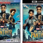 Black Panther Blu-ray, 4k Blu-ray & Digital Release Dates Revealed
