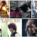 New Blu-ray Releases: The Greatest Showman, Molly's Game, Outlander S3 & more