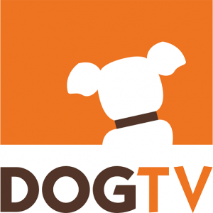 Dog tv logo