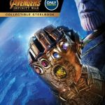 'The Avengers: Infinity War' Exclusive Blu-ray Retailer Editions Detailed