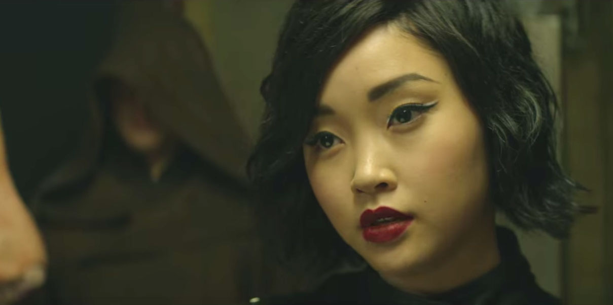 Syfy Offers First Look At Upcoming Series Deadly Class