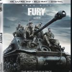 'Fury' releasing to 4k Blu-ray Disc