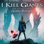 'I Kill Giants' releasing to Blu-ray & DVD
