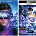 'Ready Player One' Gets Release Date on Blu-ray, 3D & 4k Blu-ray