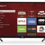 "Take 33% Off This 55"" 4k Smart TV with HDR"
