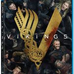 Vikings: Season 5, Part 1 available for Pre-order on Blu-ray & DVD
