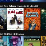 Amazon dot com's Ultra HD/HDR titles are hard to find, but they're there