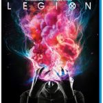 Blu-ray Giveaway: 'Legion' The Complete Season One [Ended]