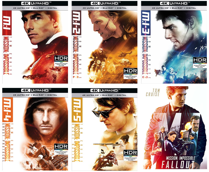 mission impossible all movies free download