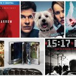 New Releases This Week: Red Sparrow, Game Night, Jurassic Park 25th Anniversary & More