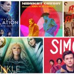 New On Disc & Digital: Annihilation, A Wrinkle in Time, & More