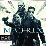 'The Matrix' remastered for 4k Blu-ray and new Blu-ray print