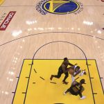NBA Finals Network Ratings Fall, Are Refs To Blame?