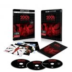 '2001: A Space Odyssey' 4k Blu-ray Release Date & Details [Updated]