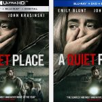 'A Quiet Place' 4k Blu-ray Review