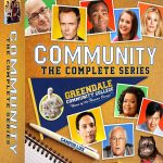'Community - The Complete Series' starring releasing to Blu-ray Disc