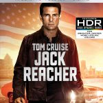 Tom Cruise's 'Jack Reacher' gets upgraded to 4k Blu-ray