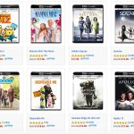 Amazon's 4K Blu-ray Value Promotion Extended, Again