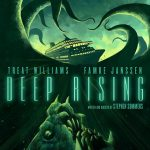 'Deep Rising' (1998) to get 20th Anniversary Blu-ray Release