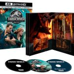 'Jurassic World: Fallen Kingdom' Best Buy, Target & Walmart Exclusives Detailed
