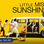 Oscar-winner 'Little Miss Sunshine' Digital HD only $5