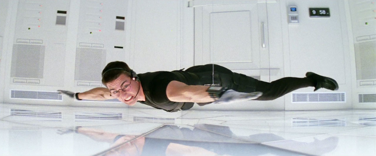 Mission: Impossible film still